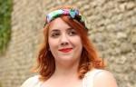 Блоггер Audrey приглашает вас в свой мир