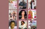 Сборник Нью-Йоркских журналов Full Blossom Magazine