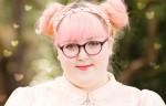 Джорджина — неординарный блоггер из Англии