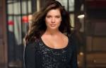 Модель Tara Lynn – звезда журналов plus size моды