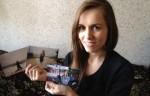 Видеоблоггер Татьяна, похудевшая на 55 кг