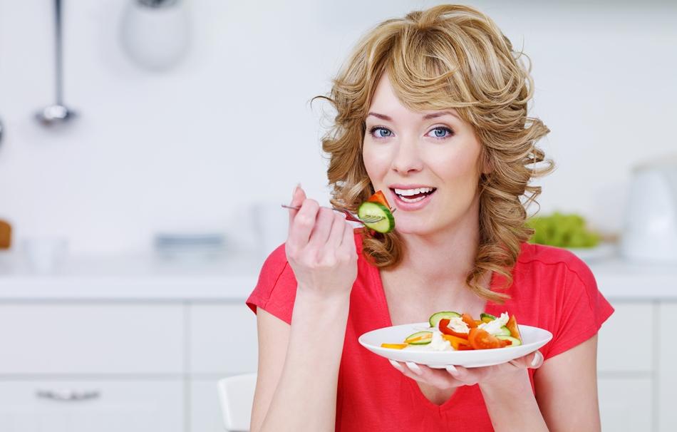 Огуречная диета — влияние на организм