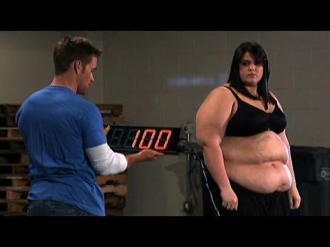 Передачи канала TLC об ожирении